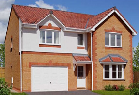 house building services glasgow